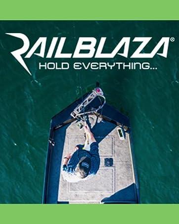 RAILBLAZA Brand