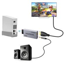 wii adapter hdmi