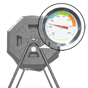 soil compost thermometer