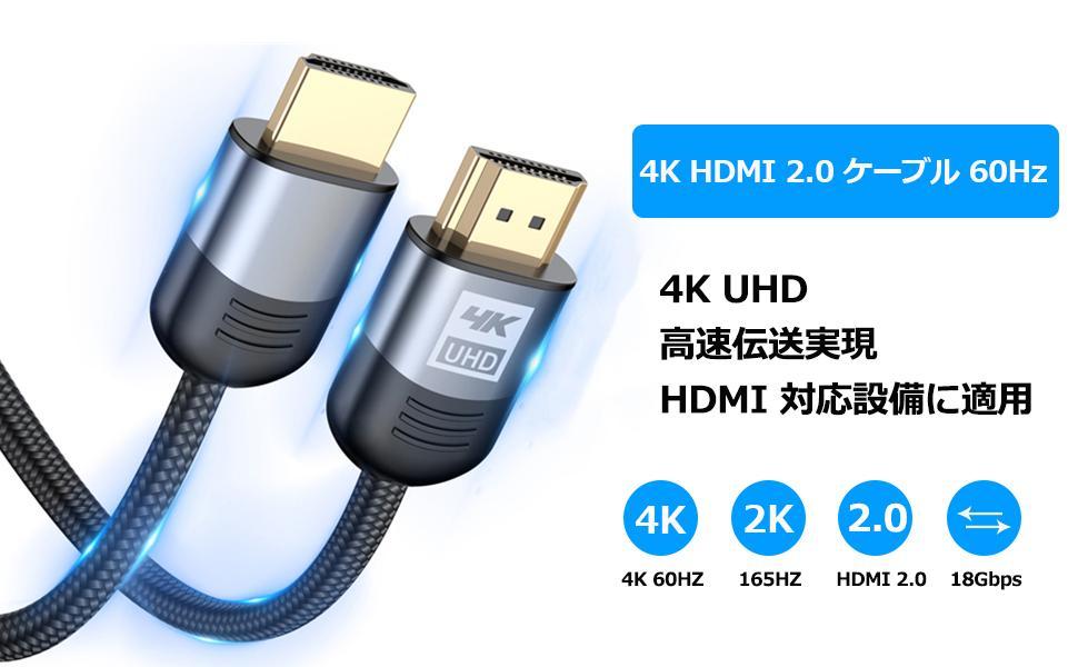 AviBrex 4k hdmi cable