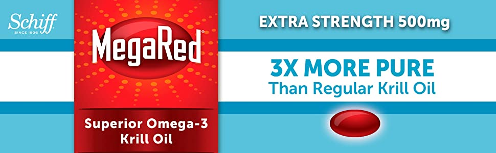 MegaRed Extra Strength
