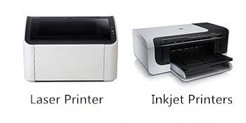 Compatible printer