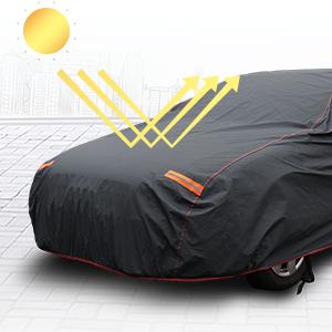 hail protector car cover