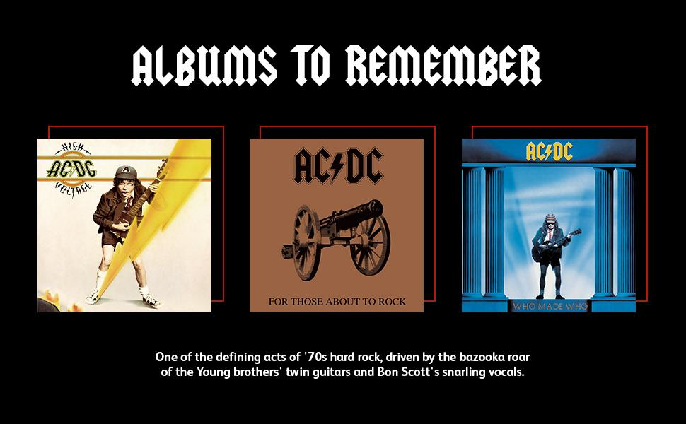 Epic Rights, official merchandise, ac/dc merchandise, merch, rock and roll merch, graphic t-shirts