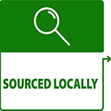 Sourced Locally
