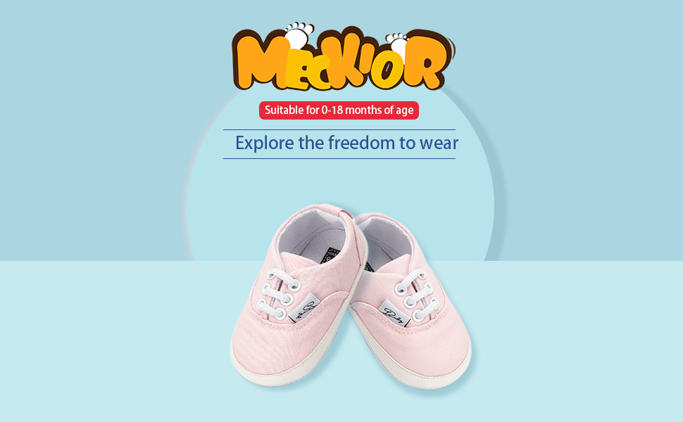 canvas shoes Polka Dot Anti-Slip newborn