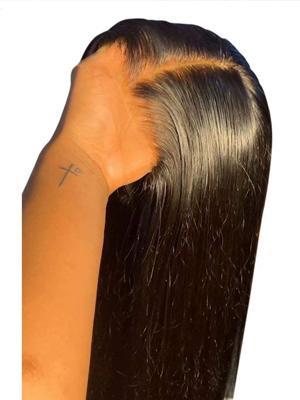 hd lace wig human hair