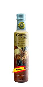 Garcia de la Cruz Early Harvest Organic Extra Virgin Olive Oil Spainamp;amp;#39;s Best Olive Oil