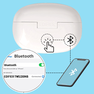 Connect Bluetooth