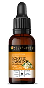 exotic jasmine aroma oil