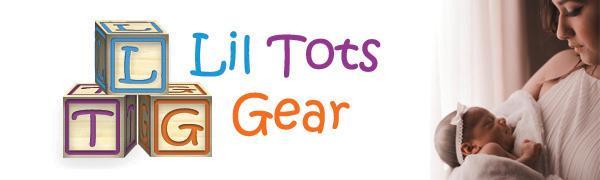 Lil Tots Gear Banner