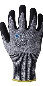 work gloves cut resistant KG21NB