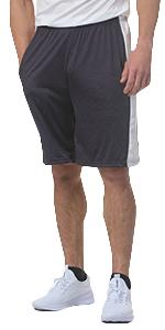 dry fit shorts