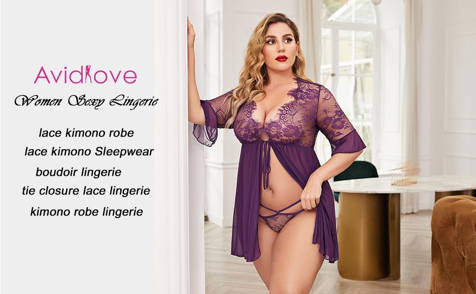women night lingerie