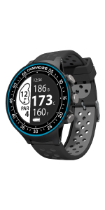 CANMORE TW-410G Golf GPS Watch