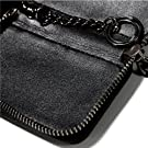 Zipper and Chain Car key cases
