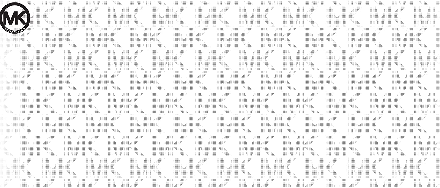Michael Kors Logo for Watches, Jewelry and Smart watches