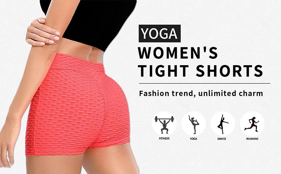 Women Legging Shorts