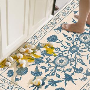 Carolina Creek House - Protect Your Floor
