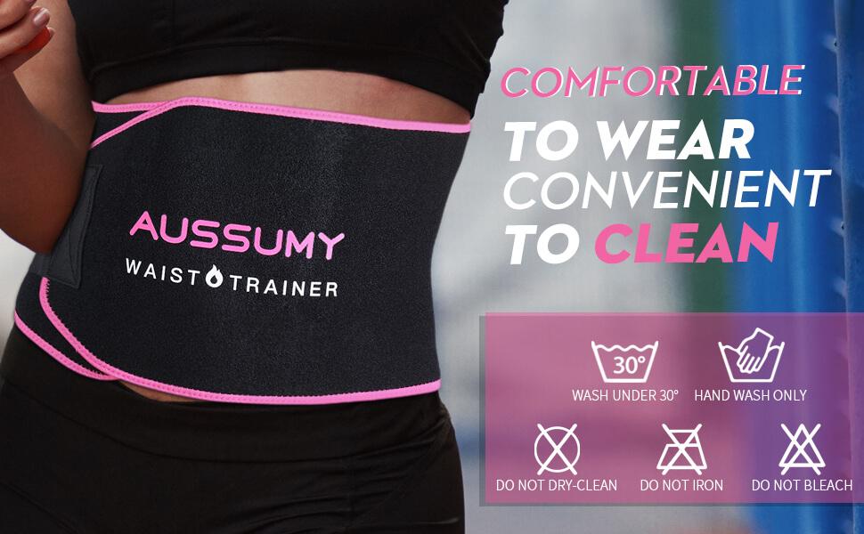 exercise belts for women waist