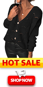 womens cardigans lightweight  black cardigan fall sweaters trendy women cardigans with pockets