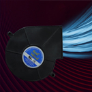 Waterproof fan