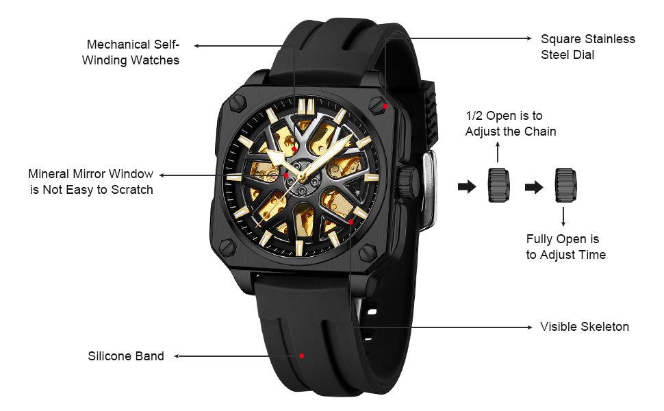 watches for men on sale clearance