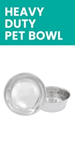 cat food and water bowl set metal dog bowls outdoor dog water bowl