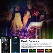 Music Cadence