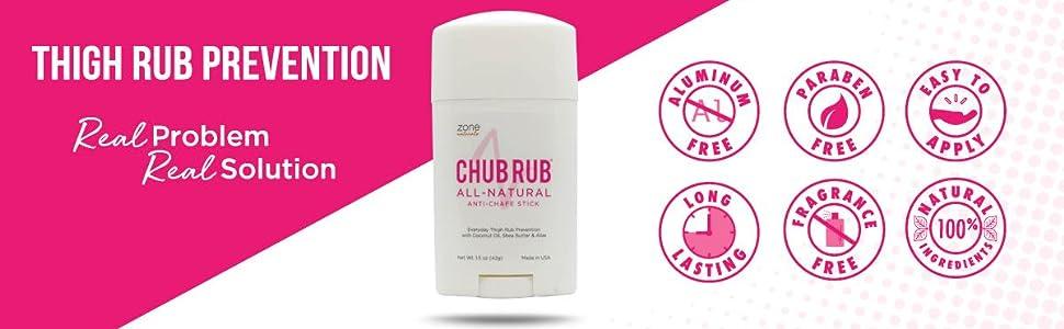 ChubRub