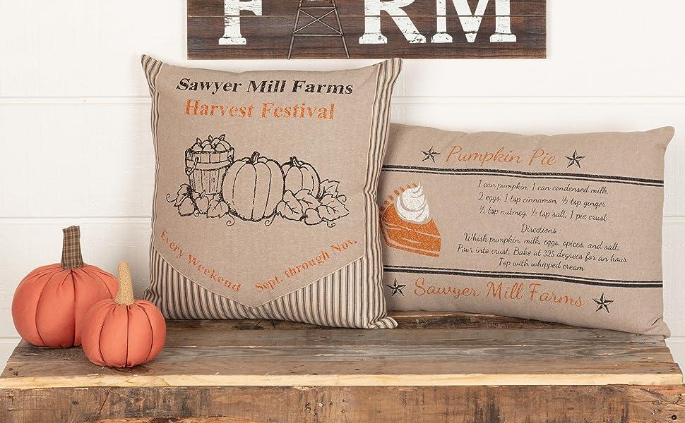 sawyer mill harvest hero image