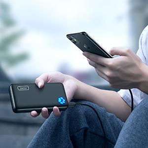 The most compact 20000mAh on the market
