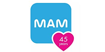 mam logo baby babies pacifier breastfeeding bottles for babies newborn essentials baby bottle
