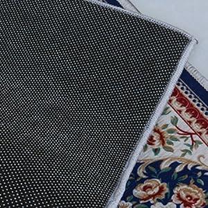 anti-slip floor rug