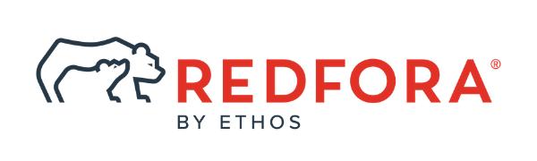 Redfora Logo