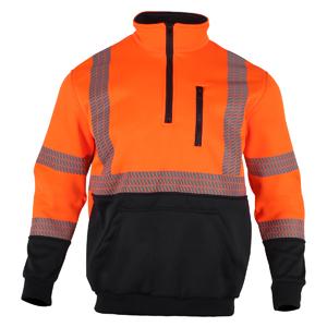 Safety sweatshirts for men