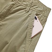 Sides Pockets