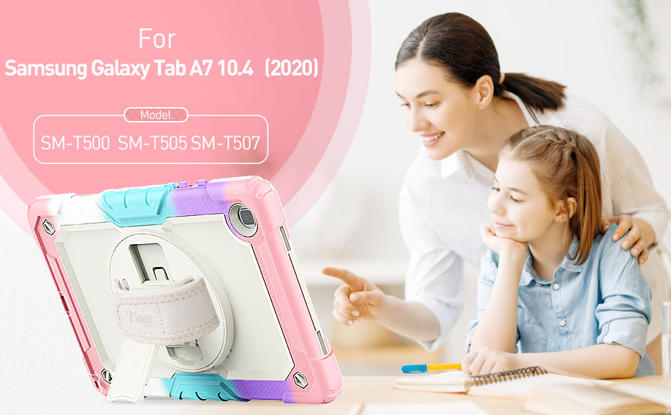 case for samsung tab a7 10.4