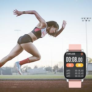 womens smart watch for android phones
