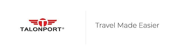 Talonport Travel Made Easier
