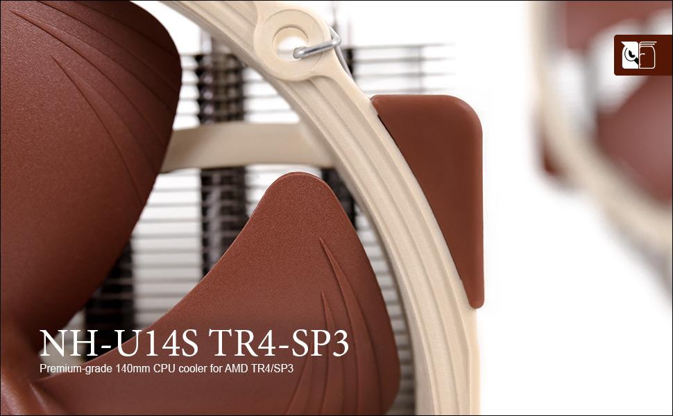 NH-U14S TR4-SP3 header
