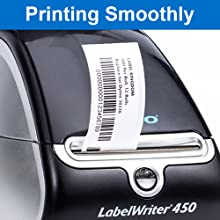 Replace for DYMO 30336 labels Printing Smoothly