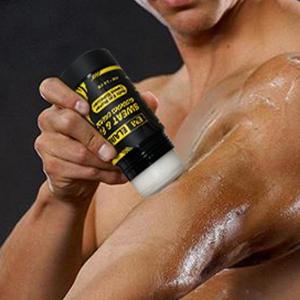 Deep Tissue Massage & Muscle Relaxer