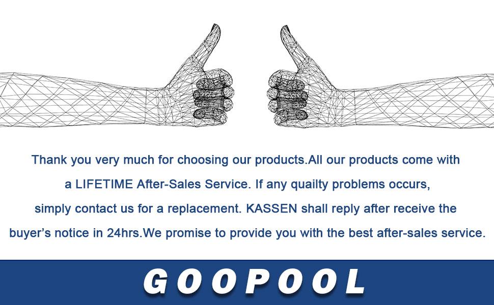 Goopool 尾图
