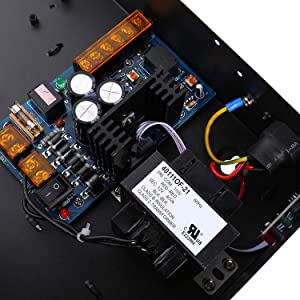 power supply for board