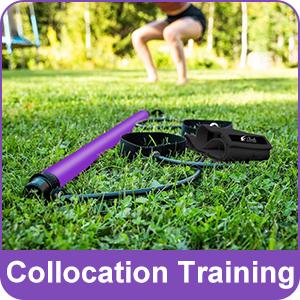 Collocation Training