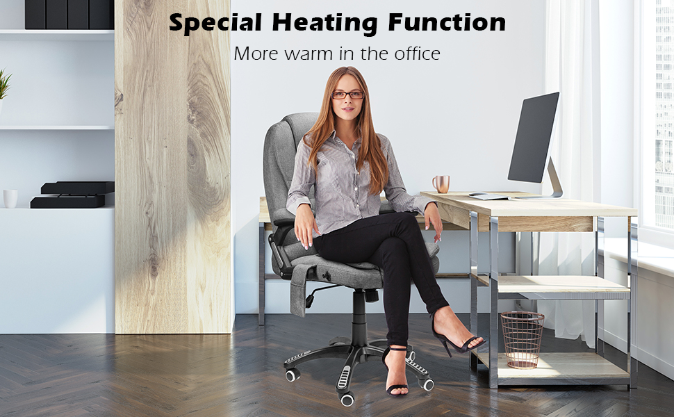 Special Heating Function