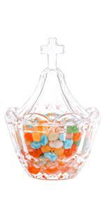 Candy Dish Box