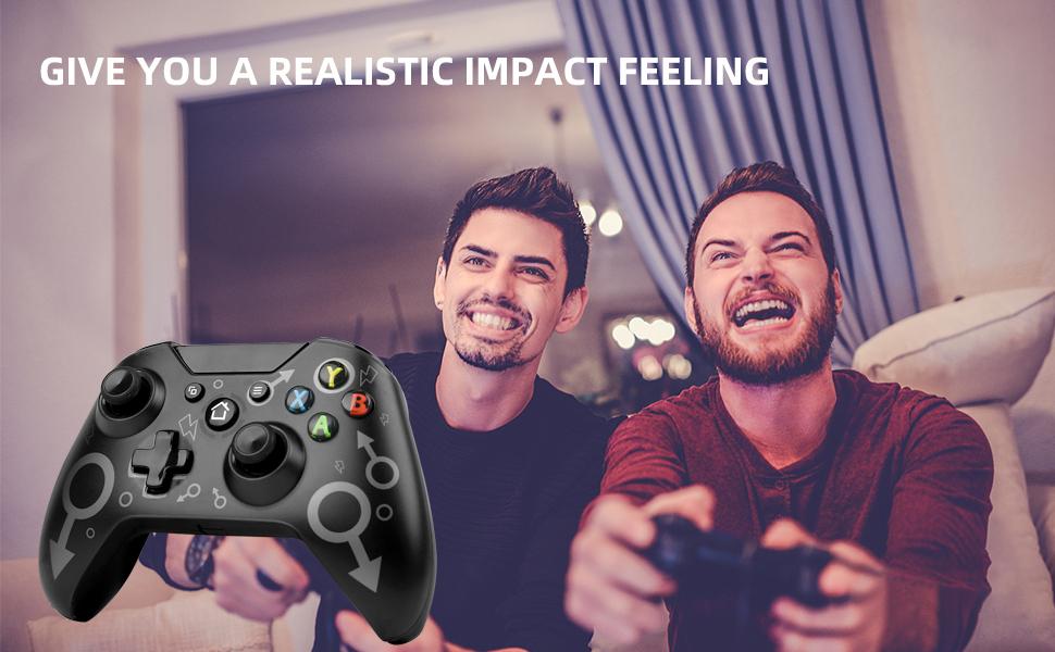 Wireless Controller für Xbox One