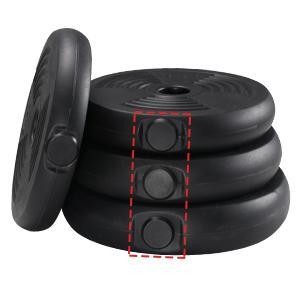 Dumbbell barbell kettlebell